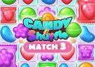 <b>Candy shuffle - Candy shuffle match 3