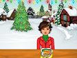 <b>Ristorante natalizio - Christmas restaurant