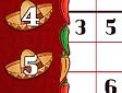 <b>Sudoku di Maggio - Cinco de mayo sudoku