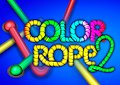 <b>Stringhe colorate - Color rope 2