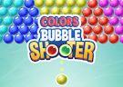 <b>Bubble shooter colorato - Colors bubble shooter