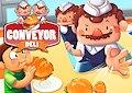 <b>Lancia i panini - Conveyor deli
