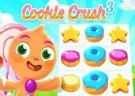 <b>Cookie crush 3