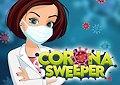 <b>Coronavirus e quarantena - Corona sweeper