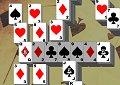 <b>Mahjong di carte - Deck of cards mahjong