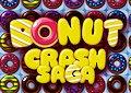<b>Saga match di ciambelle - Donut crash saga