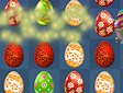 <b>Match con uova di Pasqua - Easter eggs in rush
