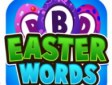 <b>Easter words