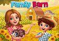 <b>Family barn