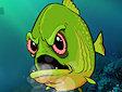 <b>Piranha affamato felice - Feed us happy