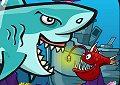 <b>Pesce mangia pesce - Fish eat fish