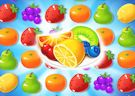 <b>Giardino di frutta - Fruit garden