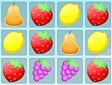 <b>Fruit match