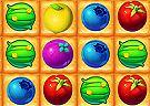 <b>Party con frutta - Fruit party