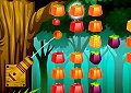 <b>Spara alla frutta - Fruit shooting deluxe
