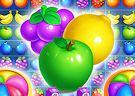 <b>Fruit swipe mania