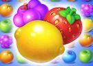 <b>Scambia la frutta - Fruit swipe match it