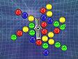 <b>Cerchio galattico - Galactic spinner2