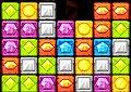 <b>Collasso di gemme - Gems blocks collapse