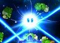 <b>Dio della luce - God of light