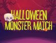 <b>Halloween monster match