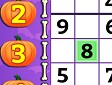 Sudoku di Halloween - Sudoku Halloween