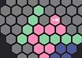 <b>Incastri esagonali - Hexable
