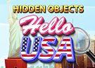 <b>Oggetti nascosti USA - Hidden objects hello usa
