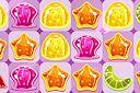 <b>Sfida caramelle - Jelly challenge