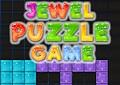 <b>Puzzle ad incastri - Jewel puzzle game