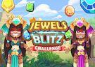 <b>Jewels blitz challenge