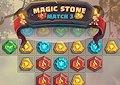 <b>Match di pietre magiche - Magic stone match3
