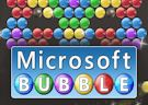 <b>Microsoft bubble