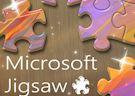 <b>Microsoft puzzle - Microsoft jigsaw