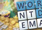 <b>Giochi di parole - Microsoft wordament