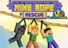 <b>Salva minatori - Mine rope rescue