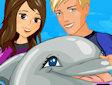<b>Spettacolo delfini 2 - My dolphin show 2