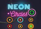<b>Cerchi neon - Neon circles