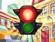 Gestisci il semaforo - New traffic command