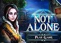 <b>Presenze nella notte - Not alone