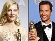 <b>Vincitori degli Oscar - Oscar winners matchup