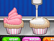 <b>Cupcake con Papa - Papa s cupcakeria