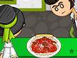 <b>Papa Louie Pasta - Papa s pastaria