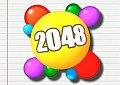 <b>Fai 2048 su carta - Paper block 2048