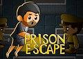 <b>Evasione dalla prigione - Prison escape