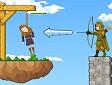 Robin eroe - Robin to the rescue