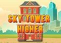 <b>Torre fino al cielo - Sky tower higher