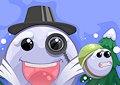 <b>Supremazia tra palle di neve - Snow heroes io