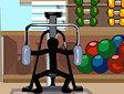 <b>Stickman in palestra - Stickman death gym