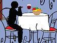 <b>Giallo al ristorante - Stickman death restaurant